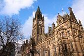 Manchester, Vereinigtes Königreich