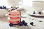 stock photo of french pastry  - Traditional french pastry  - JPG