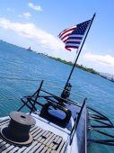 U.s.s. Bowfin Submarine At Pearl Harbor