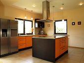 Elegant Comfortable Kitchen