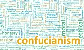 Confucianism or Confucian Religion as a Concept