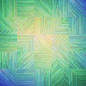 Geometric mosaic background, vector eps10 illustration