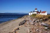 Lighthouse Westpoint Washington