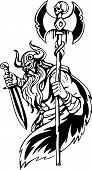 image of sparta  - Nordic viking  - JPG