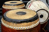 Tabor Drum(two-faced Drum)