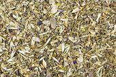Curative natural herbal tea