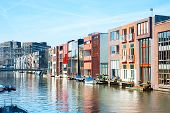 Zeeburg, Amsterdam