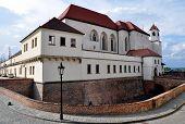 Spilberk Castle, Czech Republic, Europe