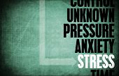 Stress Core Principles as a Concept Abstract