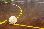 Old Futsal Court