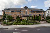 Covea Insurance Headquarters, Reading