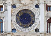St Mark Clock