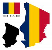 stock photo of chad  - Chad  - JPG