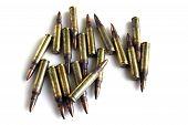 Ammunition For Rifles
