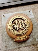 Small Luxury Hotel Logo