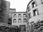 Wissenschaftszentrum In Berlin