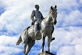 General William Tecumseh Sherman Equestrian Civil War Memorial Pennsylvania Avenue Washington Dc