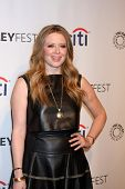 LOS ANGELES - MAR 14:  Natasha Lyonne at the PaleyFEST -