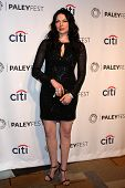 LOS ANGELES - MAR 14:  Laura Prepon at the PaleyFEST -