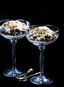 Dessert In Glasses
