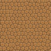 Vector abstract leather texture background