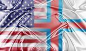 pic of faro  - USA and Faroe Islands - JPG