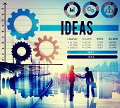 foto of objectives  - Ideas Tactics Vision Motivation Objective Concept - JPG