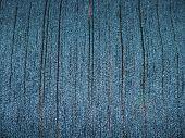 Blue Fabric