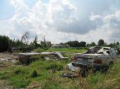 Hurricane Katrina - Lower Ninth Ward