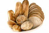 Breakfast, Fresh Baked  Bread.