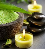 picture of spa massage  - Spa - JPG