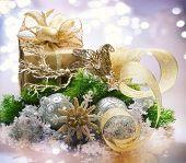 stock photo of christmas cards  - Christmas - JPG