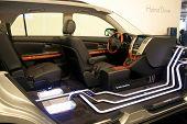 Hybrid Car Model
