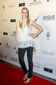 LOS ANGELES - JUN 14: Teresa Palmer at the Rock-N-Reel event held at Culver Studios in Los Angeles,