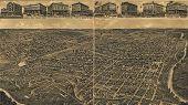 1886 Fort Worth, Texas