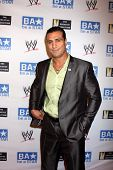 LOS ANGELES - AUG 11:  Alberto Del Rio arriving at the