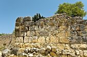 Archaic cyclopic walls in Greece