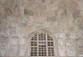 image of einstein  - weird picture appearance of einstein on ceiling - JPG