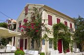 Traditional house Kefalonia