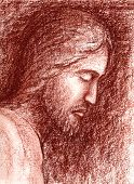 Face Of Jesus
