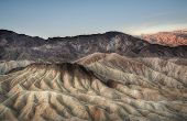 Zabriskie Point - Death Valley National Park