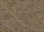Abstract, Advertising, Decorative Geometric Horizontal Brick Structure, Horizontal Motion Pattern poster