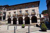 Council Of Balmaseda, Bizkaia, Basque Country,  Spain