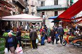 Mercado de Palermo