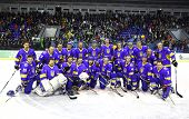 Ukraine National Ice-hockey Team