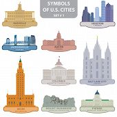 US Cities