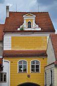 Trebon, Czech republic