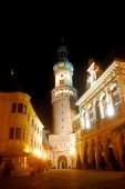 Fire Tower, Sopron, Hungary