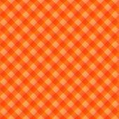 Orange Table Cloth