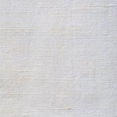 Natural Bright White Flax Fiber Linen Texture, Detailed Macro Closeup, Rustic Crumpled Vintage